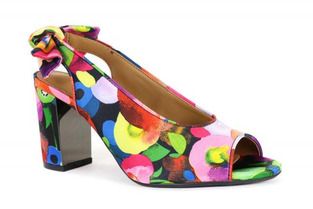 J. Reneé BRIETTA Multicolore