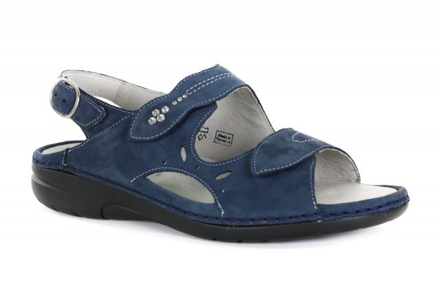 Waldlaufer 204018 191206 Bleu