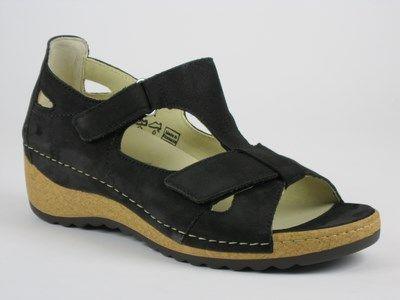 Waldlaufer 306801 191001 Noir