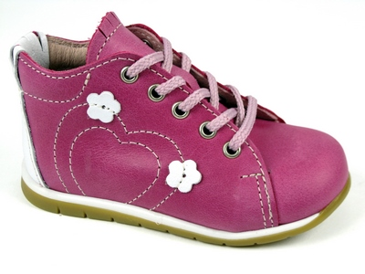 Chaussures Petits Pieds 0-3051-3 Fuchsia