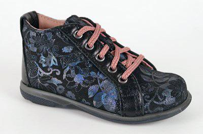 Chaussures Petits Pieds 0-4027-1 Noir