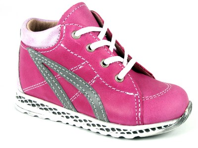 Chaussures Petits Pieds 0-4100-4 Fuchsia