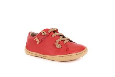 Camper SELLA CHEEKS Orange