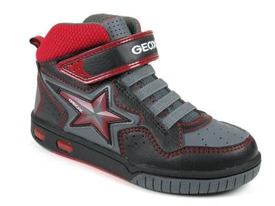 Geox J7447A C0048 Noir
