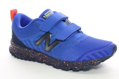 New Balance KENTRPN Bleu
