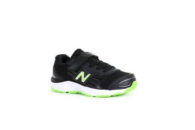 New Balance 680V5 Noir