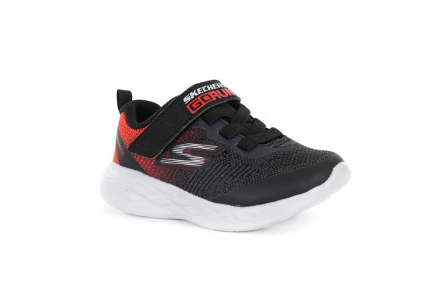 Skechers 97867N 649 BKRD Noir