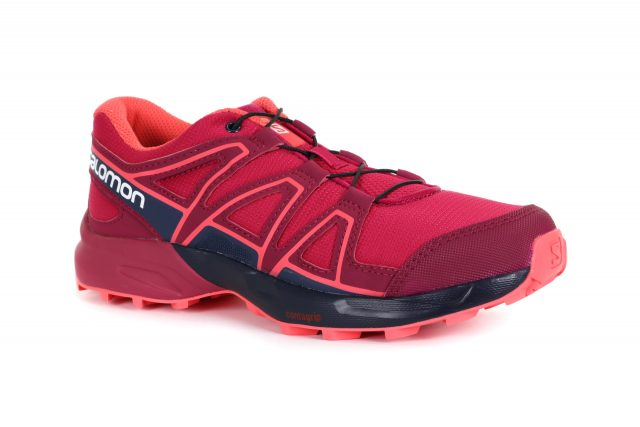 Salomon SPEEDCROSS Fuchsia