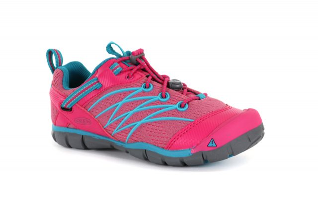 Keen CHANDLER CNX-Y Rose
