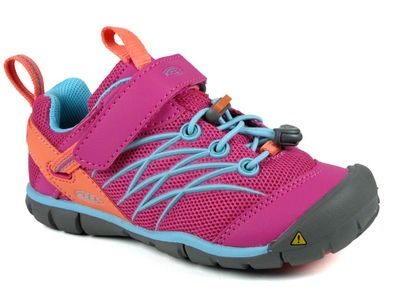 Keen CHANDLER CNX-T Rose