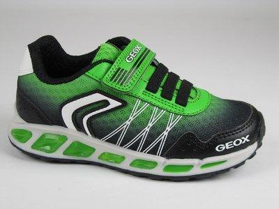 Geox J8294B C0016 Vert