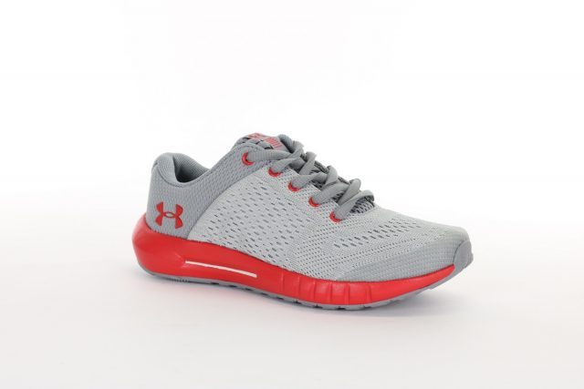 Under Armour PURSUIT BPS Gris