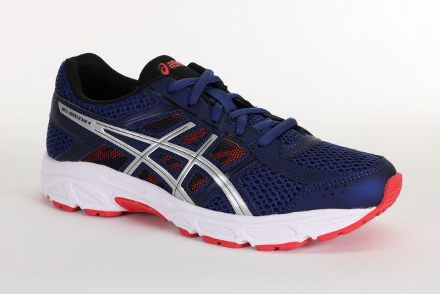 Asics GEL-CONTEND 4GS Marine
