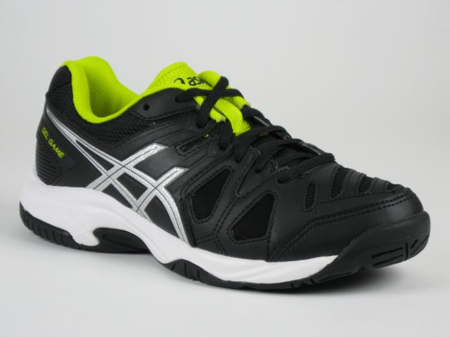Asics GEL-GAME 5GS Noir