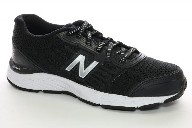 New Balance KR680BI Noir
