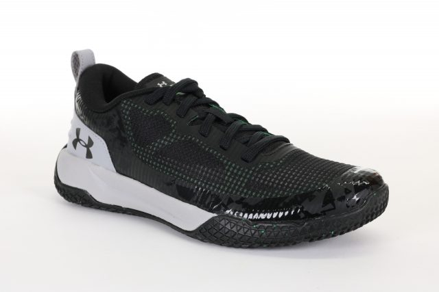 Under Armour LEVEL MAINSHOCK Noir