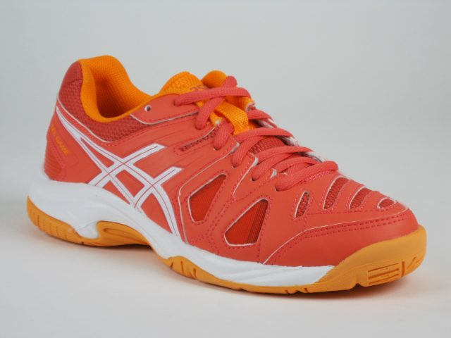 Asics GEL-GAME 5GS Rose