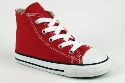 Converse 7J232C Rouge