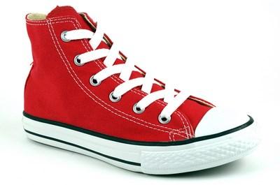 Converse 3J232C Rouge