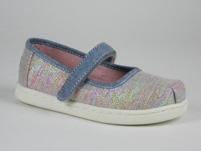 Toms THE MARY-JANE Multicolore