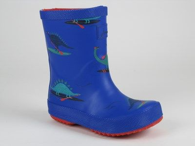 Joules BABY WELLY Bleu