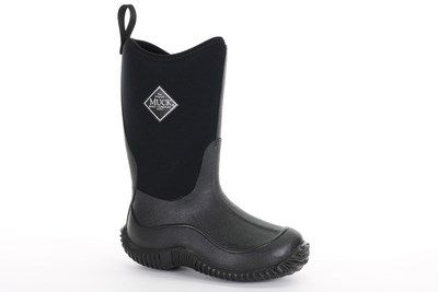 Muck Boot HALE KBH-000 Noir
