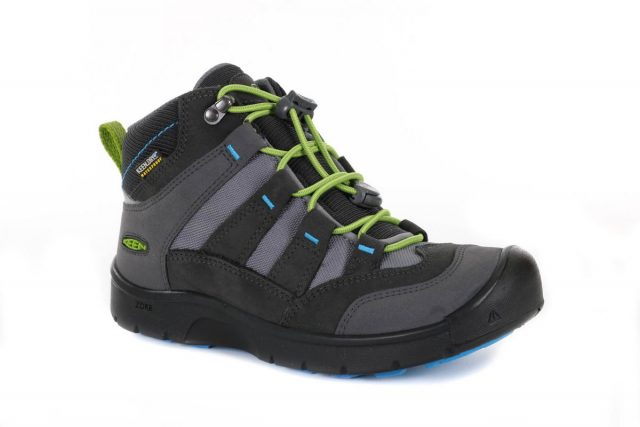 Keen HIKEPORT MID Noir
