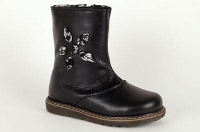 Chaussures Petits Pieds 0-5005-1 Noir
