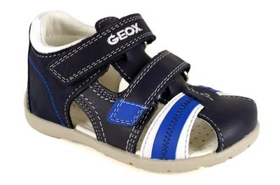 Geox B6250C C4211 Marine