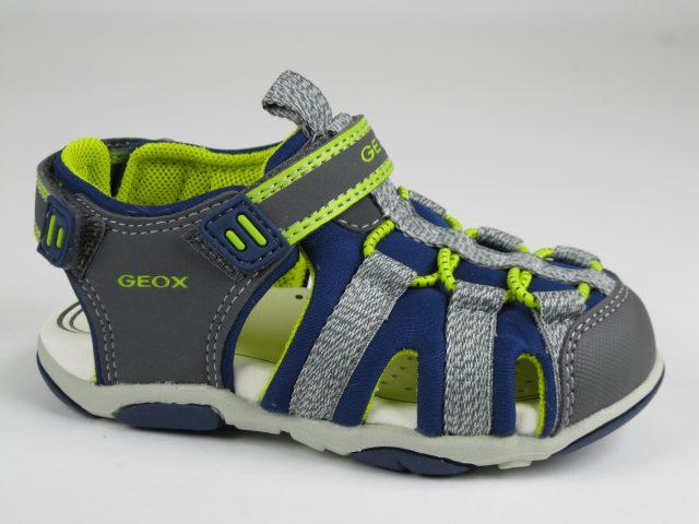 Geox B821AC C0666 Gris