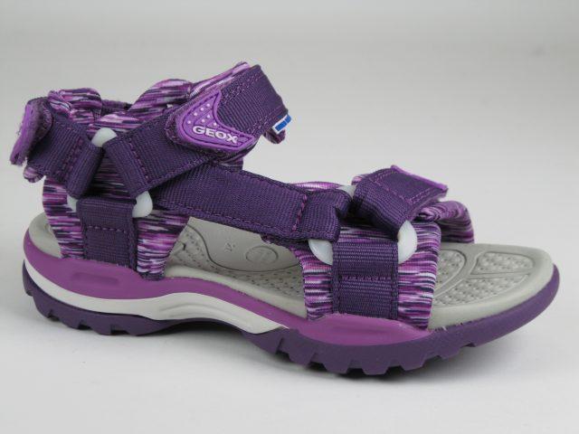 Geox J720WA C8267 Violet