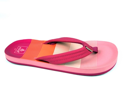 Reef LITTLE AHI PSR Fuchsia