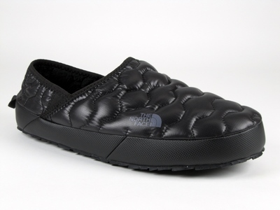 The North Face THERMOBALL TRAC Noir