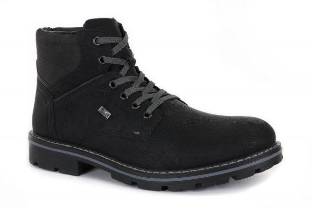 Rieker 34020-02 Noir