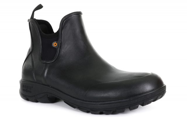 Bogs SAUVIE BOOT Noir
