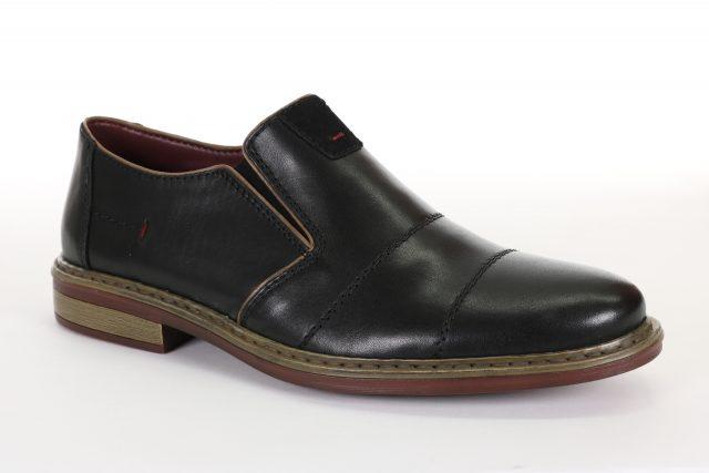 Rieker 17661-00 Noir