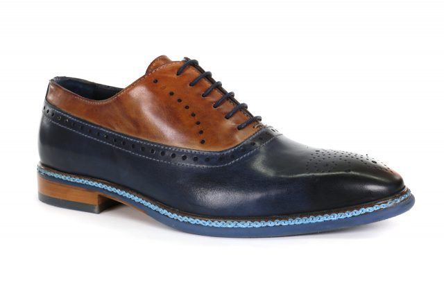 Import Bulle 3589 Bleu