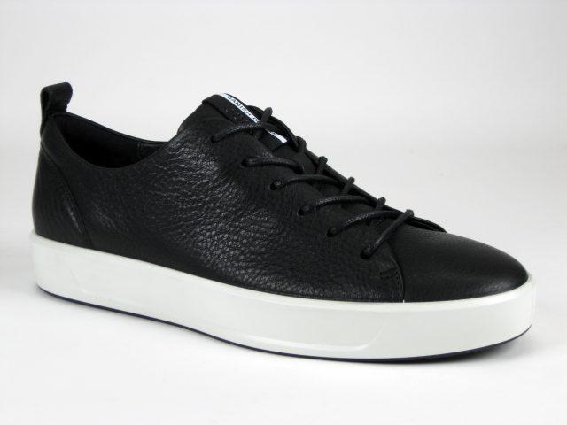 Ecco SOFT 8 Noir