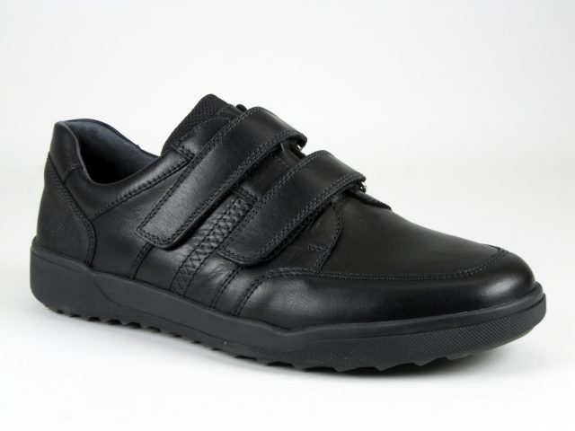 Waldlaufer 950301 Noir