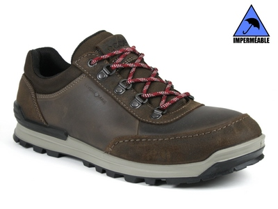 Ecco OREGON RETRO Brun