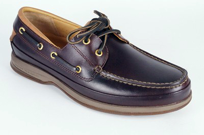 Sperry Top-Sider GOLD BOAT Brun