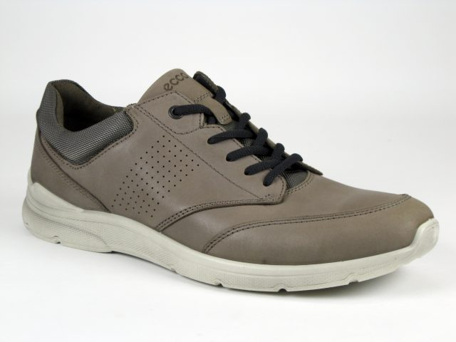 Ecco IRVING Taupe