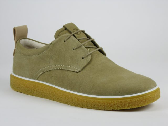 Ecco CREPETRAY Taupe