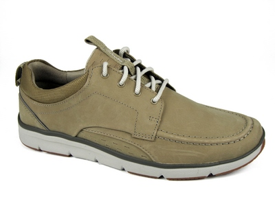 Clarks ORSON BAY Taupe