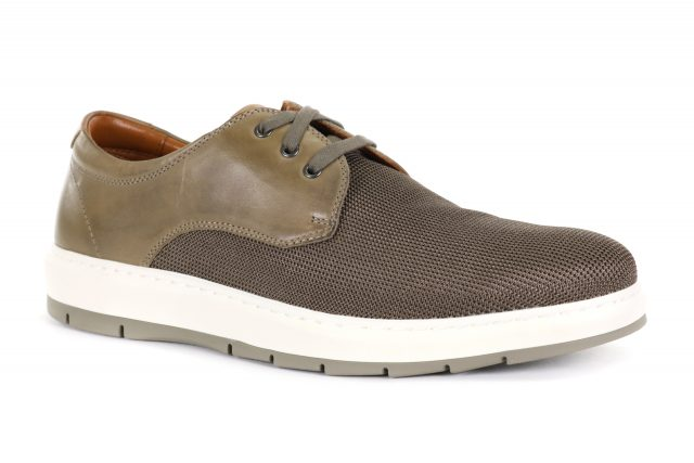 Johnston & Murphy ELLISTON PLAIN Taupe