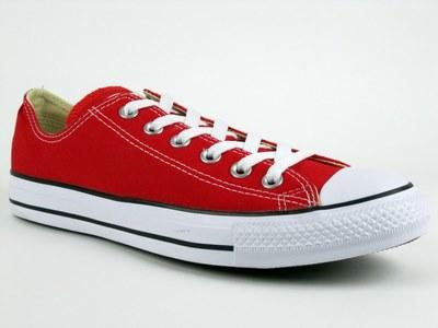 Converse M9696C Rouge