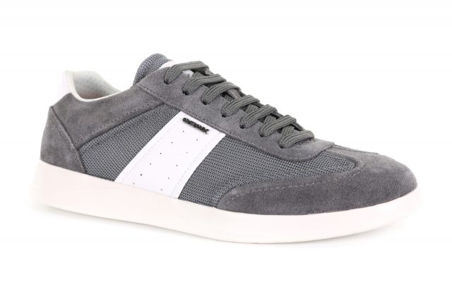 Geox KENNET Gris