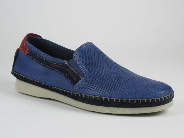Fluchos F0198 Bleu