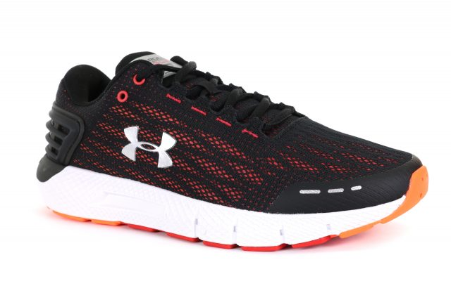 Under Armour CHARGES ROGUE Noir