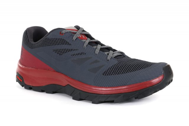 Salomon OUTLINE Gris